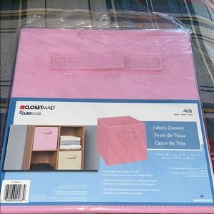 ClosetMAID Fabric Drawer🍒